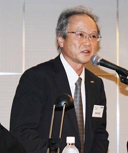 ジェイテクト 宮崎博之専務・軸受事業本部長