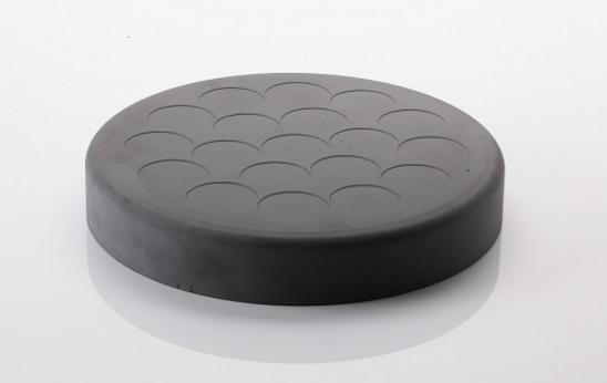 東洋炭素「SiCコーティング黒鉛製品」