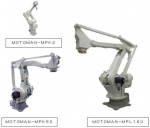 安川電機「MPK・MPLシリーズ」