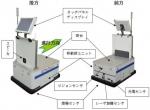 安川電機「ロボポータ」
