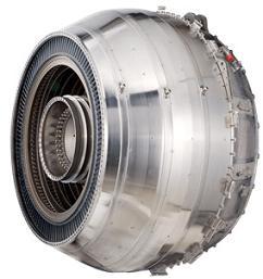 IHI「瑞穂工場より出荷した低圧タービンモジュール(LPT Module)」