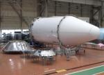 川崎重工業「H-IIAロケット17号機用フェアリング」