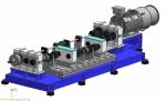 動力循環式モータリング装置「MRP-10」