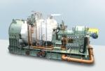 川崎重工「蒸気タービン発電設備」