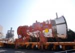 三菱重工業「M501Jガスタービン」