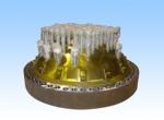 三菱重工業「SONGS向け上部原子炉容器」