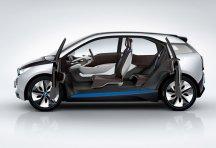 BMW「i3」