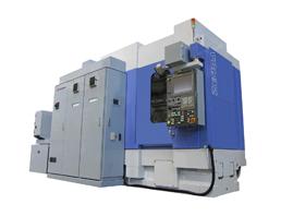 三菱重工業「ZE40A」