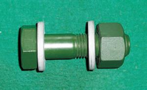 防錆処理高力ボルト