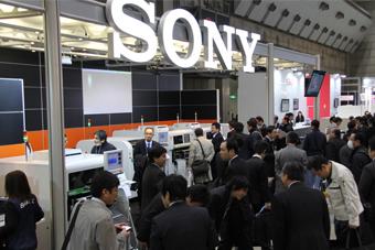 ネプコンジャパン2012のもよう