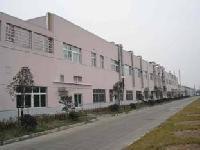 優科豪馬中国技術センターの外観