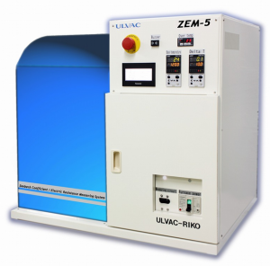 アルバック理工「ZEM-5シリーズ」