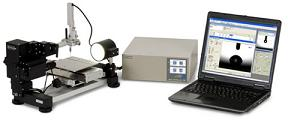 協和界面科学「全自動接触角計 DM-701」