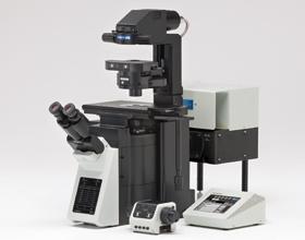 生物用共焦点レーザ走査型顕微鏡 「FLUOVIEW FV1200」
