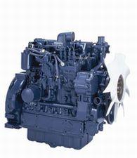 中国で生産するエンジン
