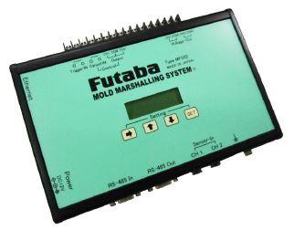 双葉電子工業「流速計測システム」