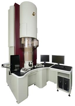 日本電子「JEM-ARM300F」