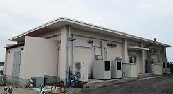 JFEテクノリサーチ「耐候性評価センターの新試験棟」