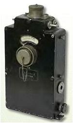 「光干渉式メタンガス検定器」理研計器