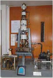 「電子顕微鏡HU-2型」名古屋大学博物館