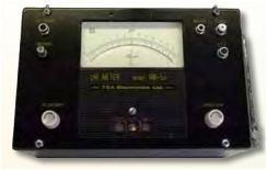 「pH計 HM-5(A)型」東亜ディーケーケー