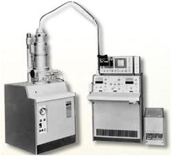 「走査型電子顕微鏡 JSM-2」