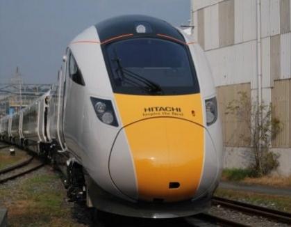 日立製作所「Class800車両」