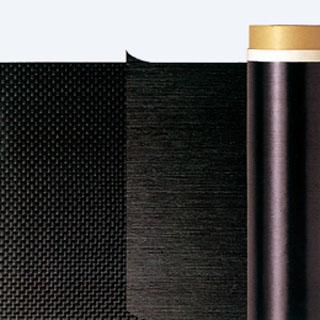 東レの炭素繊維プリプレグ