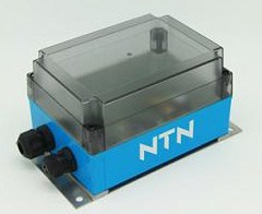 NTN「CMS用無線式計測ユニット」