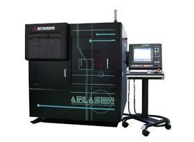 三菱重工工作機械「ABLASER」