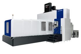 三菱重工工作機械「MVR-Fx」