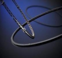 日立金属「ステンレス鋼ピストンリング」: ステンレス鋼ピストンリング