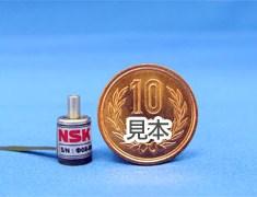 NSK「小型・高分解能エンコーダ」