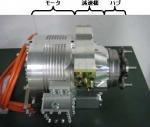 ntn: インホイールモーター(提供:NTN)