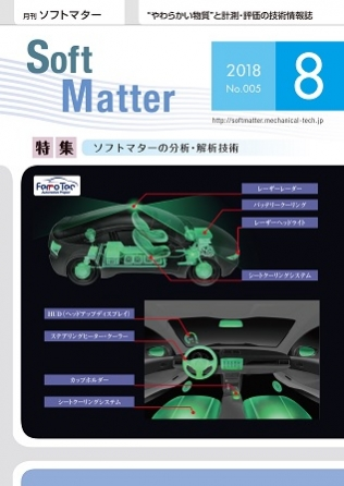 SoftMatter8表紙m